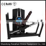 2016 new design tianzhan fitness equipment/ horizontal leg press TZ-8016 for sale