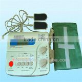 EA-F24 electric physiotherapy pulse massager for direct selling