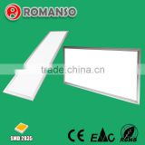 High quality 4000-4500K 30w 32w 36w 40w 120x30 rgb led panel light parts skd