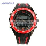 changeable fashion hottest model stainless steel japan miyota movement quartz watch MIDDLELAND wristwatches