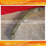 LOW PRICE SALE SINOTRUK HOWO truck spare parts WG9925522102 trailer suspension leaf spring