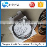Direct selling Original Shanghai Shangchai D6114 Piston Ring Group F/D05-01Y+A for Dongfeng Sunlong Auton Foton XCMG