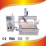 Remax-1530 4 Axis CNC Router Machine Used for woodworking