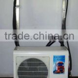 DC 24V/36V/48V Solar air-condition 9000BTU/12000BTU/15000BTU/18000BTU,DC compressor air-condition