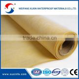 compound waterproof shower membrane