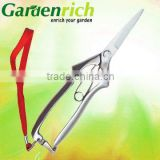 Gardenrich RG1124 Whole-piece Drop forged tree puning shear