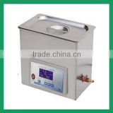 china stainless steel import medical heated digital Ultrasonic cleaner