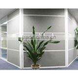 3mm 4mm broken aluminum composite panel ACP office partition wall panel                                                                         Quality Choice