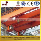 Factory surply drawing customized 10 ton mono beam overhead crane used Indoor or outdoor