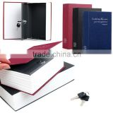 Homdox Dictionary Hollow Book Safe Money Box Jewelry Security Lock Secret Book Safe Lock OS004816