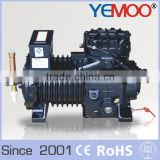 4 hp Hangzhou YEMOO semi-hermetic piston Copeland small refrigerant gas freon compressor
