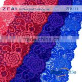 High Quality Lace Trim/ Battenburg Lace Trimming /Nylon Lace Trim