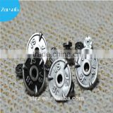 jeans buttons for garment and pants with suspender buttons for low price and hight quality