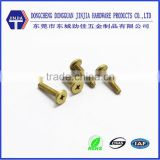 screw manufacturer spot welding machine screw brass screw
