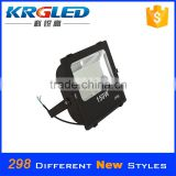bridgelux array flood led light,led flood light 10w,KRG-FL10-500W,basketball court led flood lights