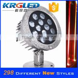 narrow beam tower crane light,min led flood light,KRG-FLxx-OD optical control led flood light