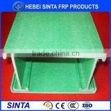 best price FRP GRP out door perforated wire cable tray