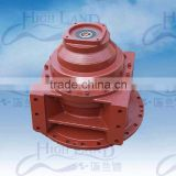 Concrete Mixers Hydraulic Gearbox For Concrete Trucks and Concrete Mixers