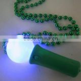 lighted medallion beads (Light up Beads)
