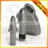 High quality coal mine tunnel drilling tungsten carbide coal shear mining cutting tooth