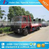 DONGFENG 6*4 Flat Transport Truck of 14 tons for sale