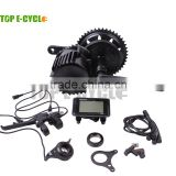 Bafang 8fun BBS03 BBSHD 48V 750W Geared Mid-Drive Motor E-bike Conversion Kit
