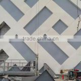 steel magic square structure manufacturer