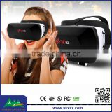 Factory Wholesale 3d glasses virtual reality vr Mirror for 3D home theater massive content