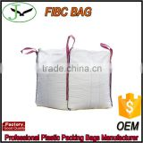 high quality waterproof polypropylene woven FIBC bag from professional big bag from professional big bag manufacturer
