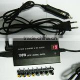 100W switching laptop power ic regulator laptop charger parts 100w laptop universal adaptor