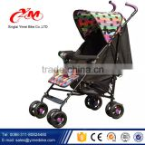 Top fashional China baby doll stroller bicycle / Baby stroller 3-in-1 Carriage/dsland baby stroller
