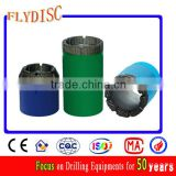 NQ Surface-set diamond Core drill Bits