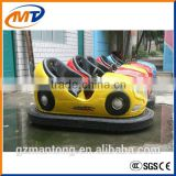 Amusement game machine/ Racing coin operated Game Machine Electric Battery Bumper Car for kids play