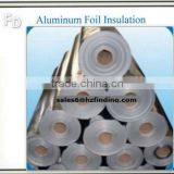 aluminum foil backed fiberglass faced kraft paper insulation