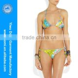 Domi wholesale new latest design chinese ethnic style swimwear xxxl sex/nude photos woman/womens hot sex images bikini