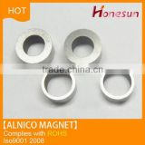 permanent sintered alnico 5 magnet for guitar application