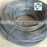 Black annealed coil iron wire for wire nail making machine raw material