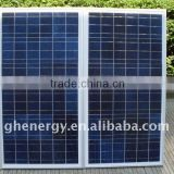 buy solar panels 190W foldable Polycrystalline Solar modules GH energy