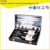 high quality solid wood wine box with low price
