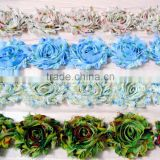 classic printed Shabby Flowers Wholesale