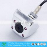 camera hd 170 degrees Night vision side/rear/front view HD car rear view mirror camera XY-1676