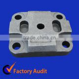 4A01 alusil alloy accessories aluminium silicon alloy forging parts for Machinery, building
