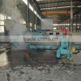 Hydraulic Advanced Bending Machine made in China ,steel pipe bender machine with high quality