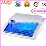 (Au-9007) uv sterilizer for nail salon equipment&uv sterilizer for beauty salon tools