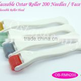 Derma Roller System Derma Rolling System Cellulite Treatment For Remove Acne Hyper Pigmentation Treatment