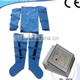 Keep body slimming boots pressotherapy lymph drainage machine massage/pressotherapy machine for sale