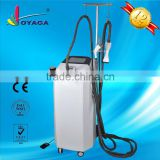 Powerful real 40k Cavitation Head and Vacuum system beauty machine suitable for weight loss