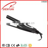new hairdressing products fast heat up flat iron hair straightener For salon Work