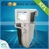 12x12mm No Pain 808nm Diode Laser Hair 2000W Removal Machine/permanent Hair Removal Diode Laser