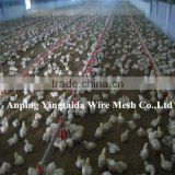 Broiler Poultry Farm Equipment/Water Evaporative Air Cooling System